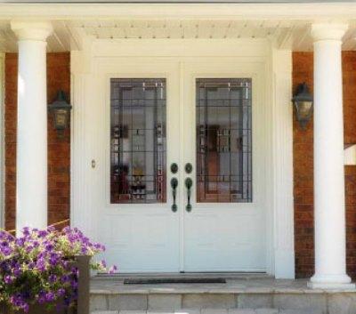Armortech Windows And Doors Inc Bhi Doors