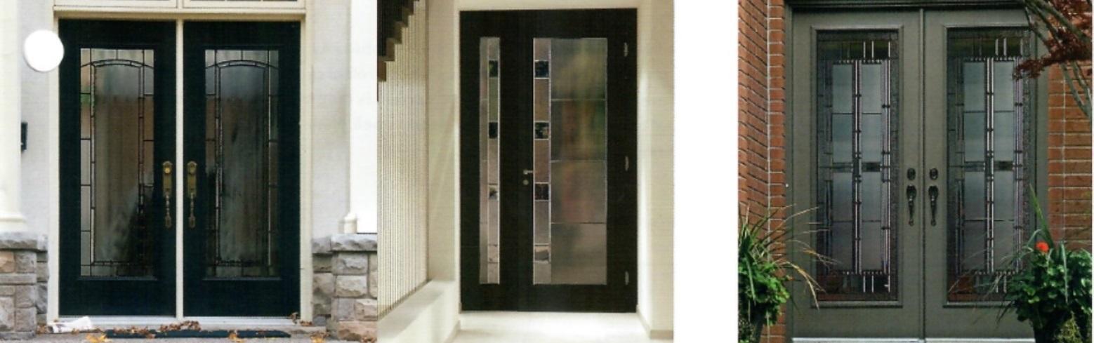 Armortech Windows And Doors Inc Plastpro Doorlight