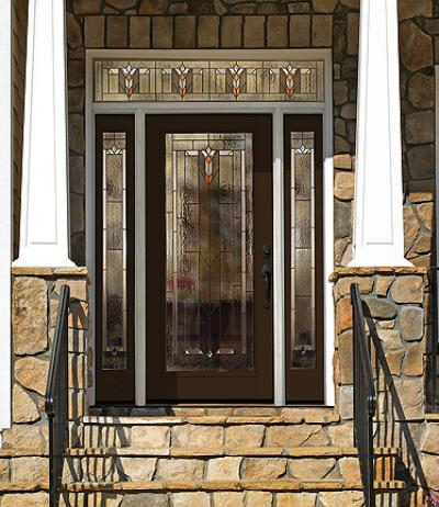 Armortech Windows And Doors Inc Therma Tru Doors