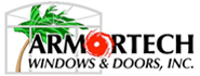 Armortech Windows and Doors Logo