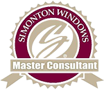 Simonton Windows Master Consultant