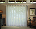 Luminette&reg; Privacy Sheers with PowerView<sup>TM</sup> Motorization